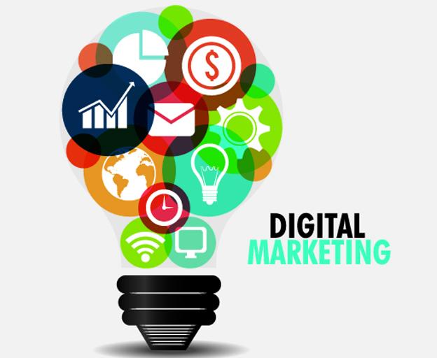 Introducción a Mercadotecnia Digital