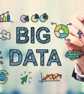 Introducción a Big Data y Analytics